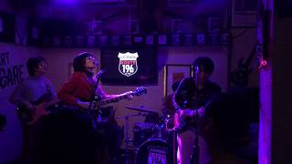 Mundo - IV Of Spades @ Route 196
