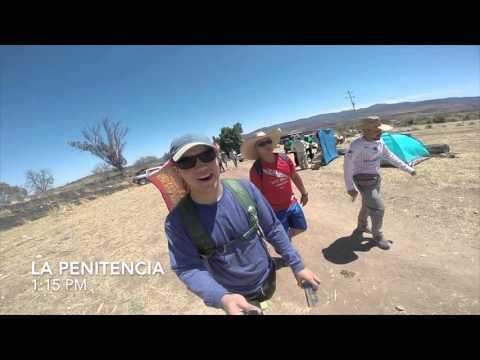 Peregrinación a Talpa de Allende 2016