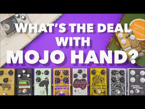 What's The Deal With Mojo Hand