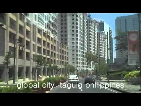 manila one of the most dynamic cities in the world (top 9)