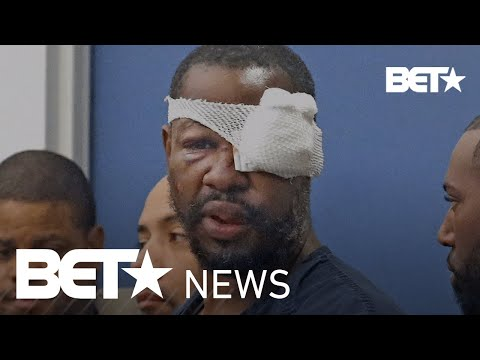Markeith Loyd Messaged Pregnant Ex-Girlfriend Saying He Hoped She Died After Shooting Her
