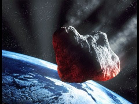 Asteroid To Pass By On Sunday Worth $3 Trillion Dollars