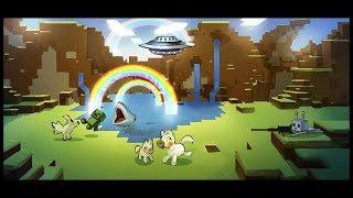Minecraft en directo loretoni