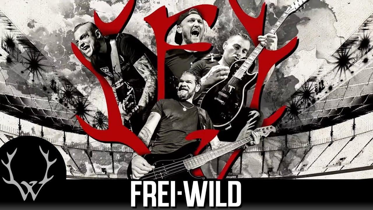 Frei Wild 15