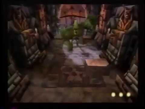 Crash Bandicoot Gameplay Trailer