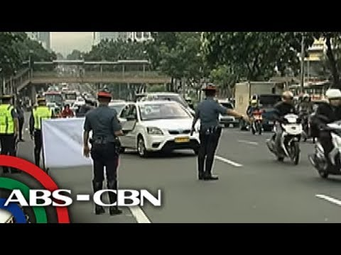 TV Patrol: 177 motoristang may LED lights, wang-wang sa sasakyan, hinuli