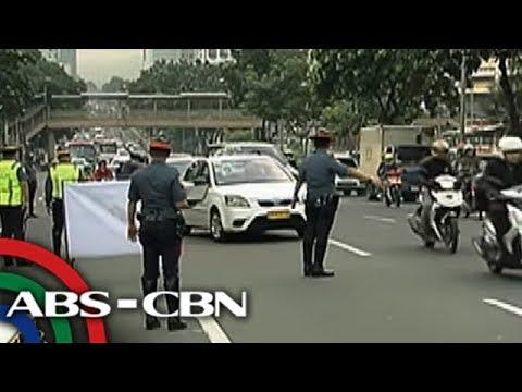 TV Patrol: 177 motoristang may LED lights, wang-wang sa sasakyan, hinuli