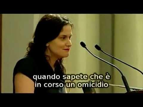 Aborto, Gianna Jessen discorso memorabile, la bambina di Dio