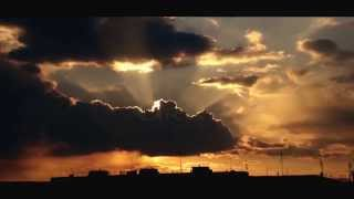 footage sunset Full HD