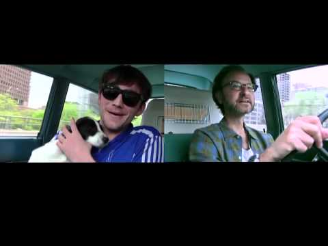 Fisher Stevens, Driving With Jay Ep. 14