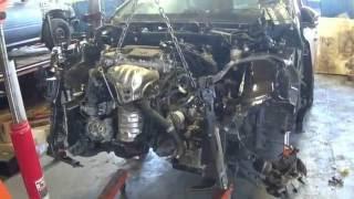 Восстановление Печального Авто-серия 5