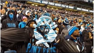 Sweet Caroline - 2016 NFC Champion Carolina Panthers