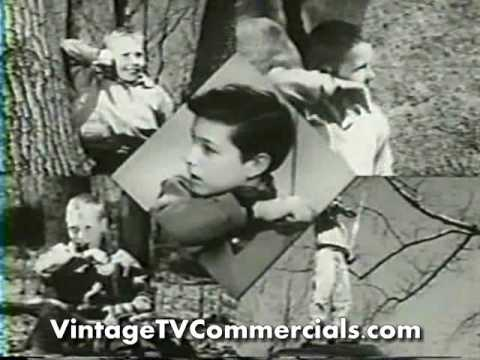 Dick Tracy 2 Way Wrist Radio Toy Commercial