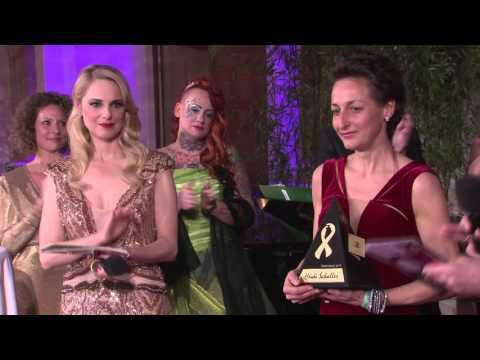 09.04.2016 - Dancer against Cancer: MyAid Award Verleihung 2016