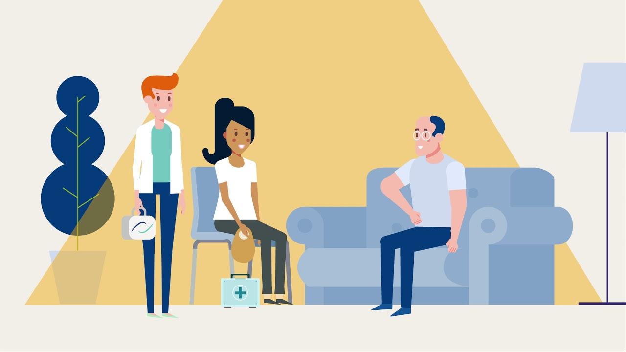 FSK, prestataire de santé à domicile spécialiste en stomathérapie