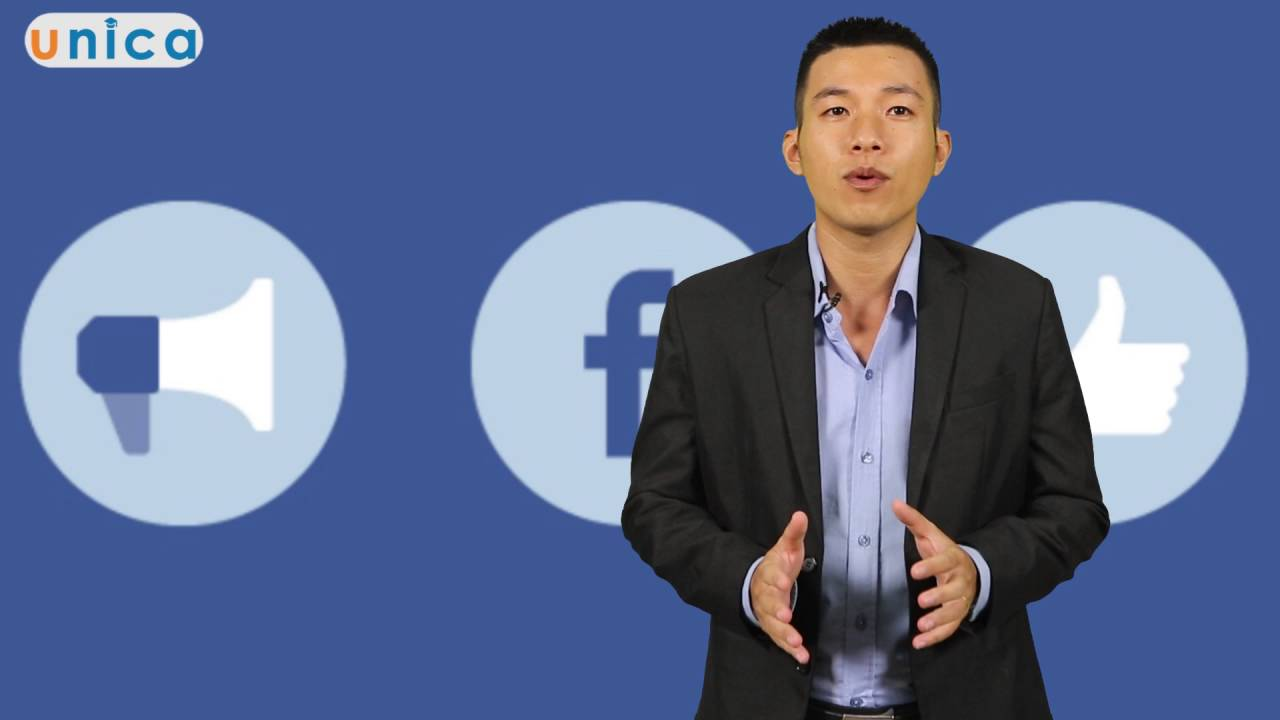 Facebook Marketing Du Kích – Nguyễn Huỳnh Giao