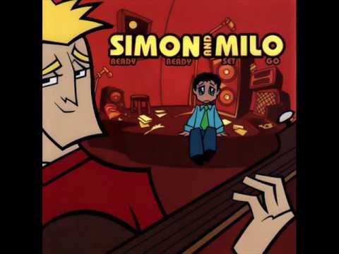 Simon & Milo  Prozzak  Get a Clue