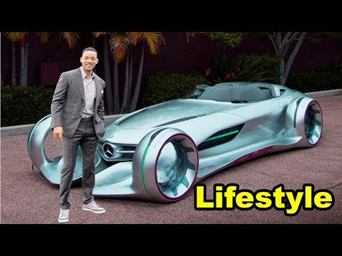Will Smith - Lifestyle, Girlfriend, Net Worth, Biography 2019   Celebrity Glorious