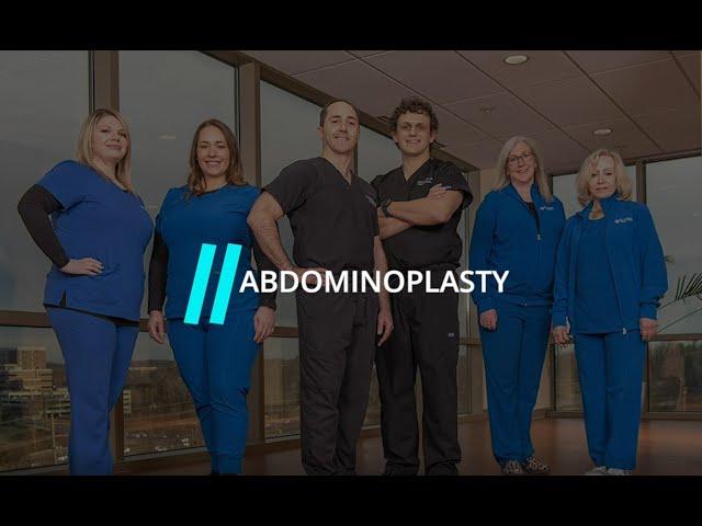 Abdominoplasty (Tummy Tuck) | John Hulsen, MD, FACS, Plastic Surgery | St. Luke's Hospital