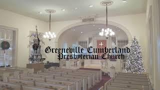 Online Worship DEC 27, 2020