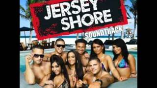 Jersey shore - Run for cover ( original mix )
