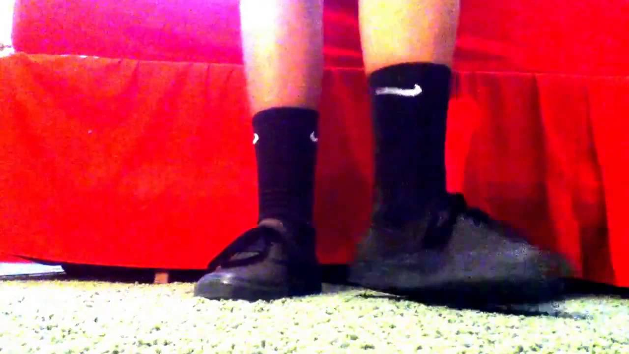 código postal Microprocesador Nevada  long nike socks and vans - YouTube