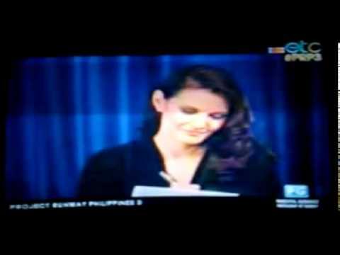 "Project Runway Philippines Season 3 episode 5 ""Little Troubles"""