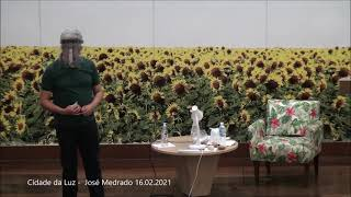 Características das pessoas emocionalmente fortes - José Medrado - 16.02.2021