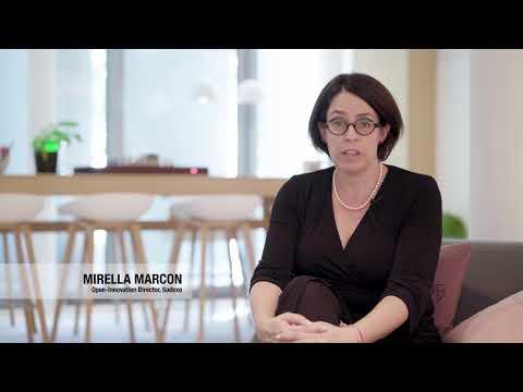 Open-Innovation Day Sodexo and Deutsche Telekom