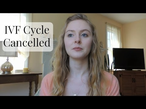 Canceled In vitro fertilization treatments Cycle Why It Takes Place and just what s Next