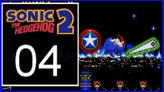 Sonic the Hedgehog 2 - Episode 4  Casino Night Zone