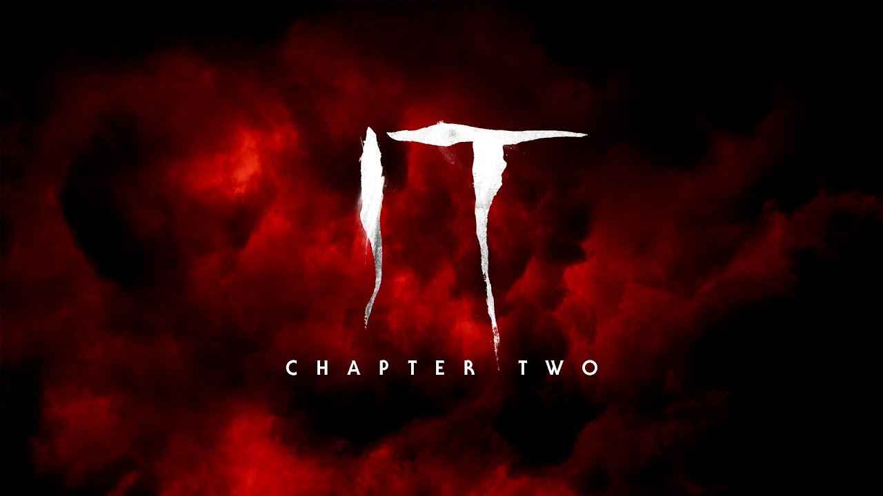 Image result for IT: Chapter two graphic