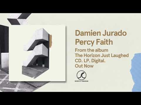 Damien Jurado - Percy Faith (Official Audio)