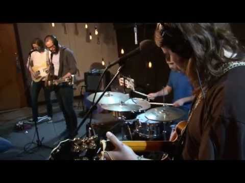 MOTM Fest 2015 Covers: Iron & Wine   Westerners - Boy with a Coin