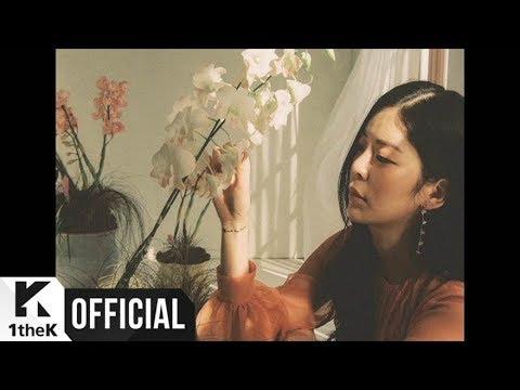 [MV] Jane Jang (장재인) _ BUTTON