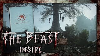Wer ist hinter uns her? #6 🕯️ THE BEAST INSIDE | Let's Play Horror 4K