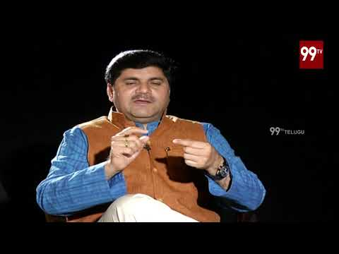 Political Talk Show With Dr Venugopal Reddy Over AP Elections | 99 TV Telugu