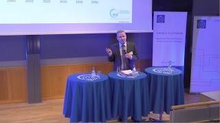 Presentation - Uwe Remme, International Energy Agency