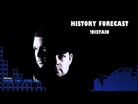 Distain - History Forecast (With Lyrics)