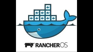 Set up Docker on FreeNAS 11.2 - Part 1 - RancherOS VM