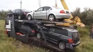 Аварии в Махачкале