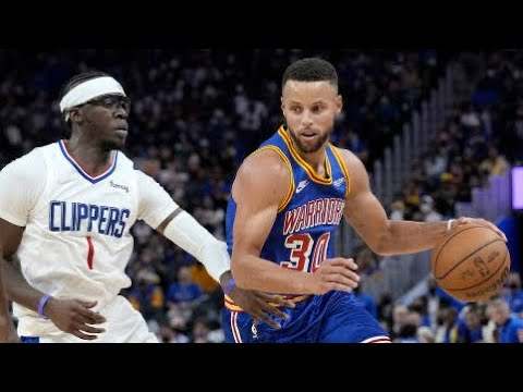 Download LA Clippers vs Golden State Warriors Full Game Highlights | October 21 | 2022 NBA Season