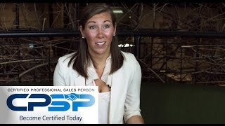 nasp sales certification training
