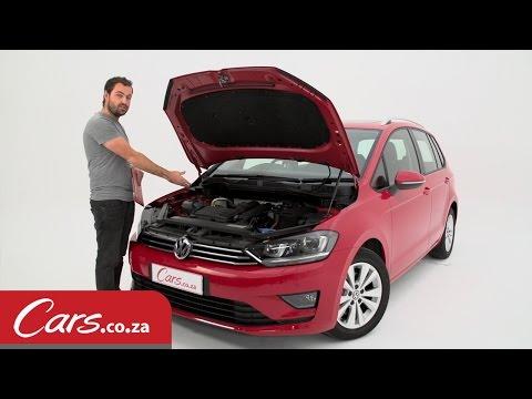 Volkswagen Golf SV – In-depth Review, Pricing & Rivals