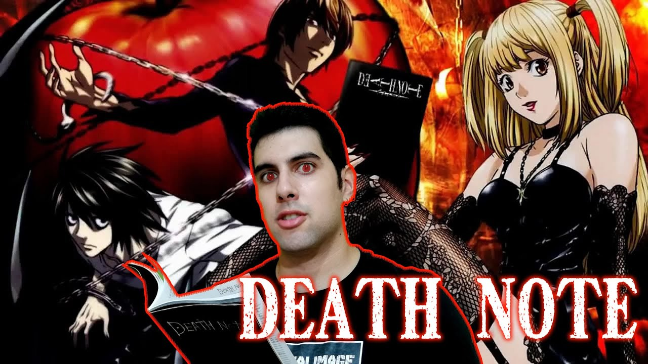 Death Note (2017 Netflix) Review/Kritik - Nerdcalypse