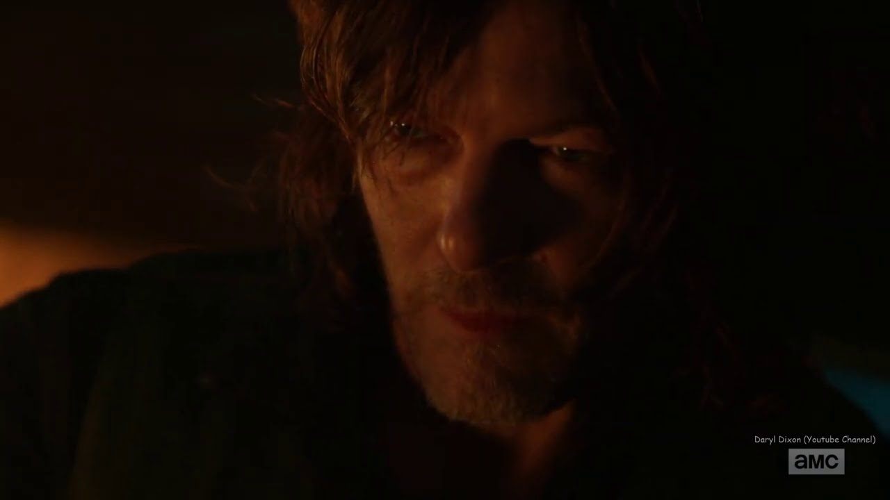 Download The Walking Dead 10x18 Leah holds Daryl captive Season 10 Episode 18 [HD]