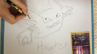 Pack & Draw Pokemon Ep. 1