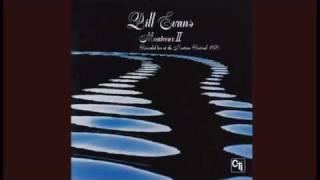 Bill Evans Trio - I Hear A Rhapsody (1970)