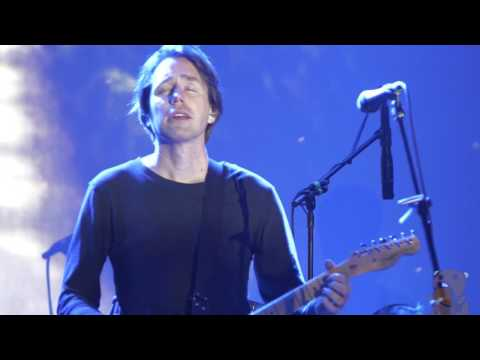 MEW - Comforting Sounds (live @ the Bowery Ballroom 8/3/17)