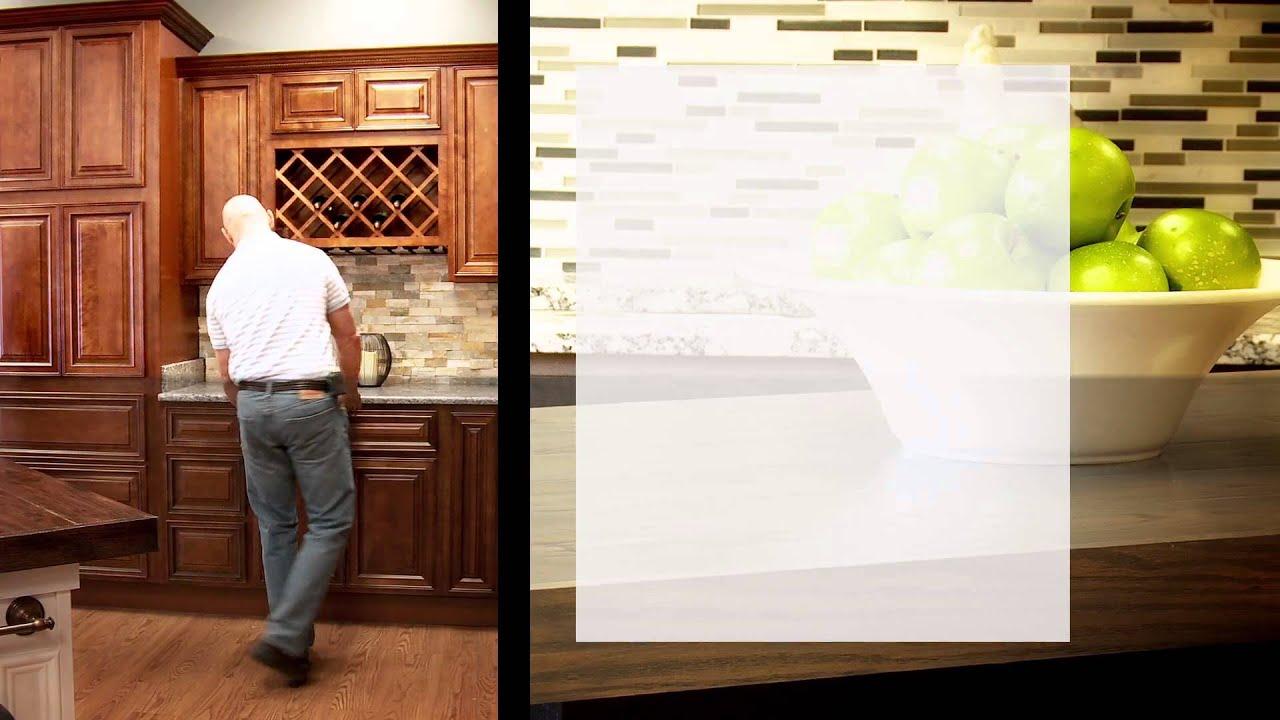 Lexington Express Cabinets   2015 Commercial